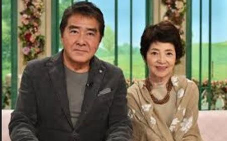 目黒祐樹さん、江夏夕子さん夫婦の画像キャプチャ(写真)