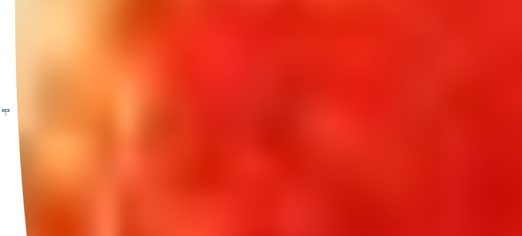 地球とはくちょう座V1489星を比べたイメージ画像キャプチャ(縮小版)
