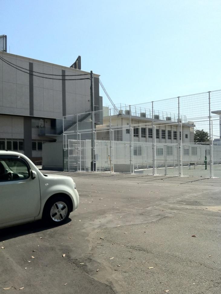関東学院小学校の校舎の画像
