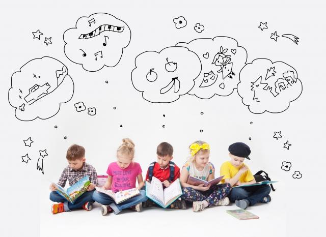 ベビーパークの英語育児のイメージ画像