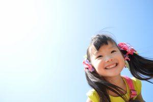 TOEベビーパークの英語育児のイメージ画像