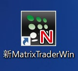 【JFX&ハピタスのキャンペーンで二重取り】JFXのマトリックストレーダーのアイコンのイメージ画像