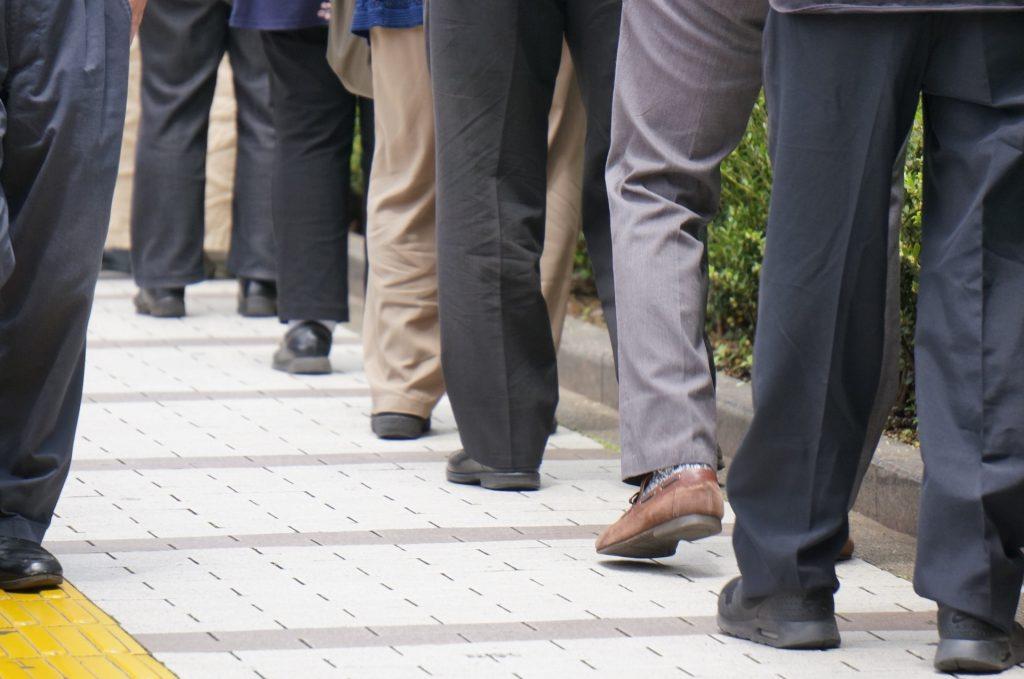 クラウドワークスでやばいクライアントに大量募集された人