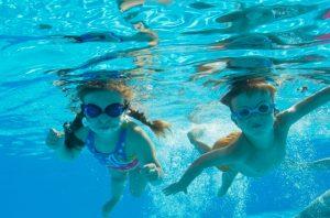 水泳の習い事