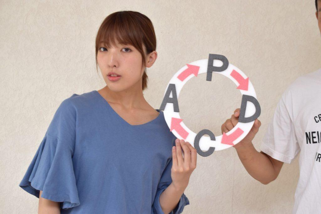 クラス落ち対策のためPDCAサイクルをまわす夫婦