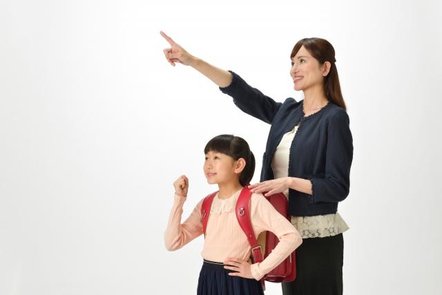 サピックス入塾を目指す親子