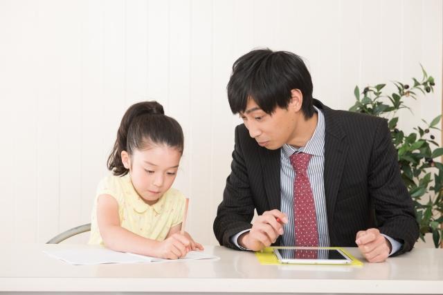 集中力が続かない子の学力を伸ばしてくれる、家庭教師ノーバスの講師