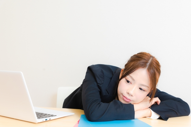 時間外労働が多くて思ったよりも稼げないNettyのバイト家庭教師