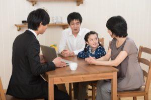 家庭教師のあすなろ小学生コースを使って親子喧嘩が減った家庭