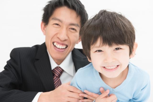 学研の家庭教師のまなびコースで楽しく学ぶ子ども・講師