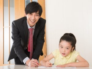 サピックスだけでは勉強についていけないと家庭教師を雇う中学受験生