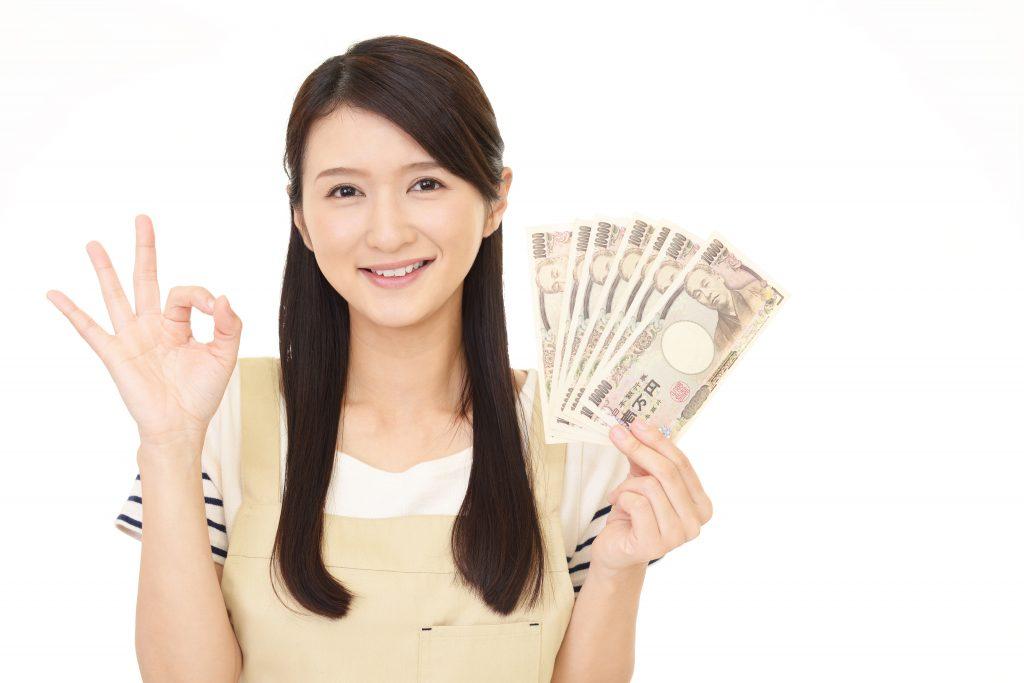 中学受験におすすめのプロ家庭教師を使うためのお金をしっかり手に入れた中学受験ママ