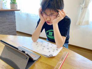 マンスリーテストだとサピックス偏差値53以上とれるのに、組分けテストでとれない中学受験生
