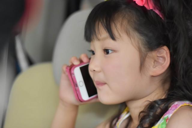 サピックスなどの塾代以外に必要な費用➄携帯料金